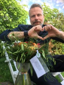 Blommor och feedback